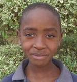 Tom age 8