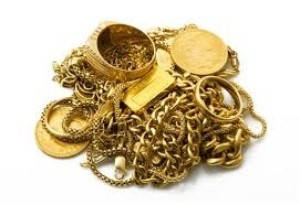 Donate old jewellry